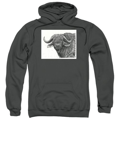Cape Buffalo Sweatshirt