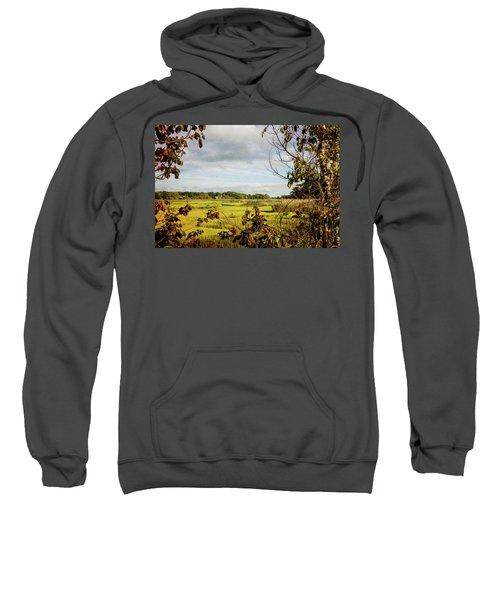 Cape Cod Marsh 3 Sweatshirt