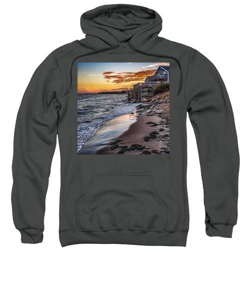 Cape Cod September Sweatshirt
