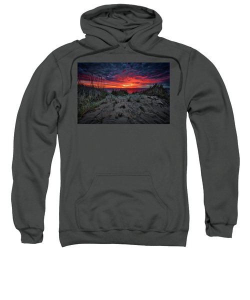 Cape Cod Sunrise Sweatshirt