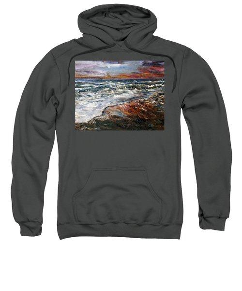 Cape Cod Sunset 1 Sweatshirt