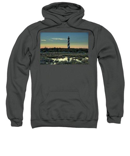 Cape Hatteras Sunset Sweatshirt