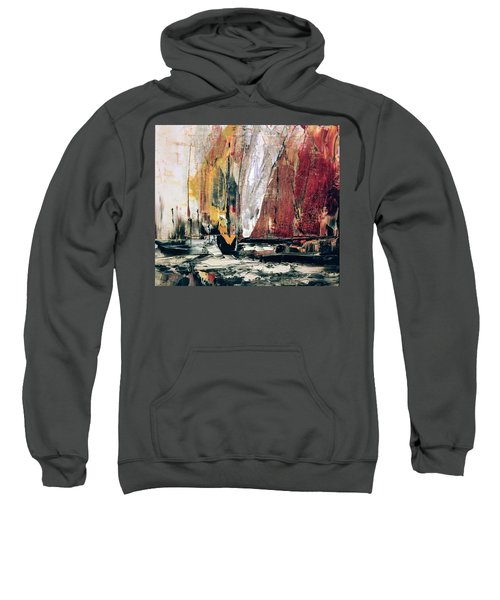 Cape Of Good Hope Sweatshirt
