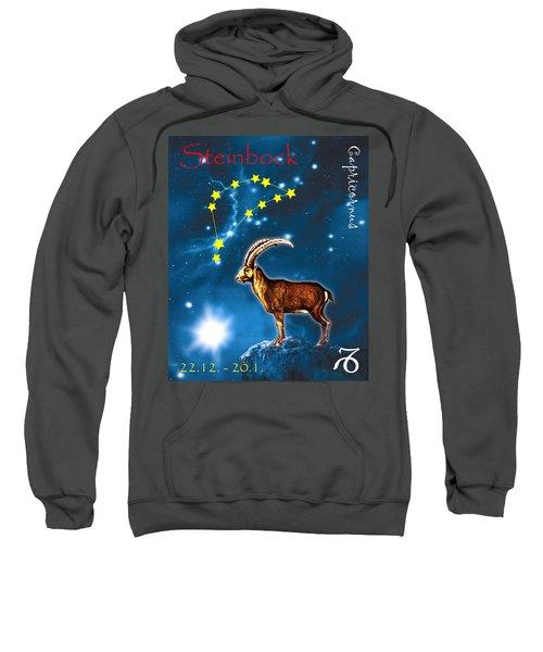 Capricornus Sweatshirt
