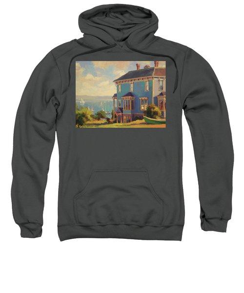 Captain's House Sweatshirt