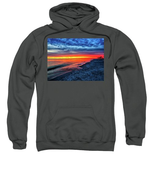 Captiva Island Sunset Sweatshirt