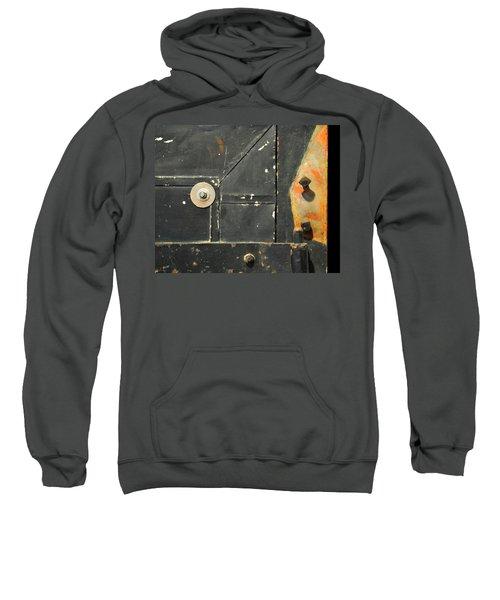Carlton 10 - Firedoor Detail Sweatshirt
