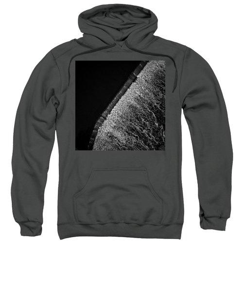 Carpentersville Dam Sweatshirt