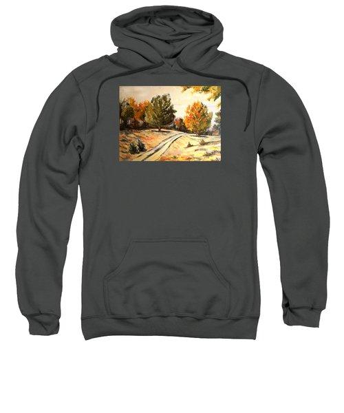 Carriage Path Sweatshirt