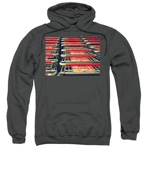 Carts Sweatshirt