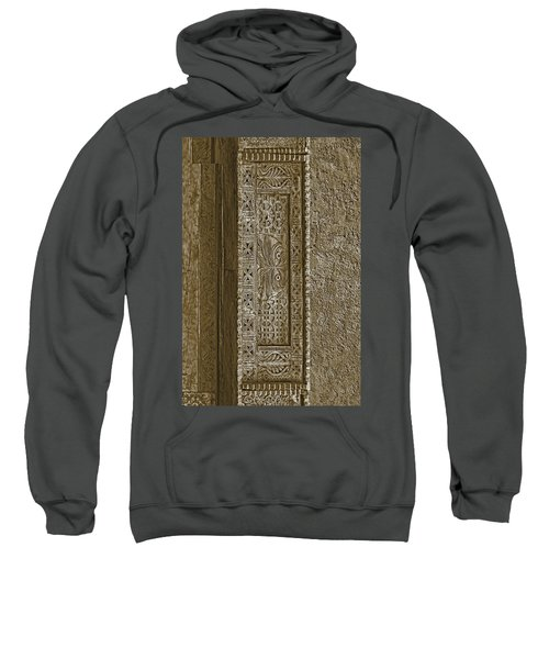 Carving - 5 Sweatshirt