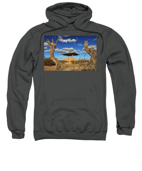 Casa Grande Ruins National Monument Sweatshirt