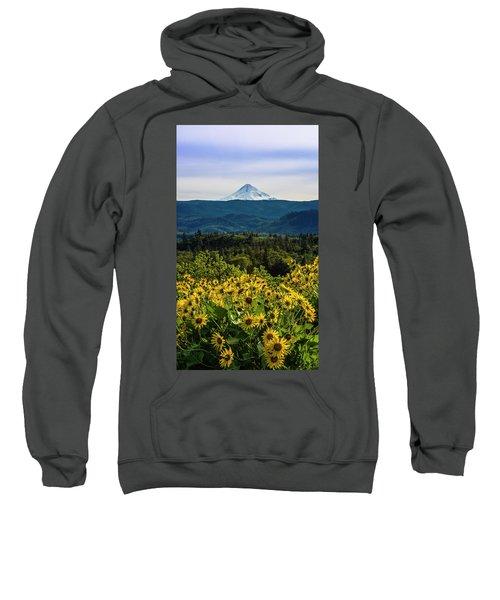 Cascade Spring Sweatshirt