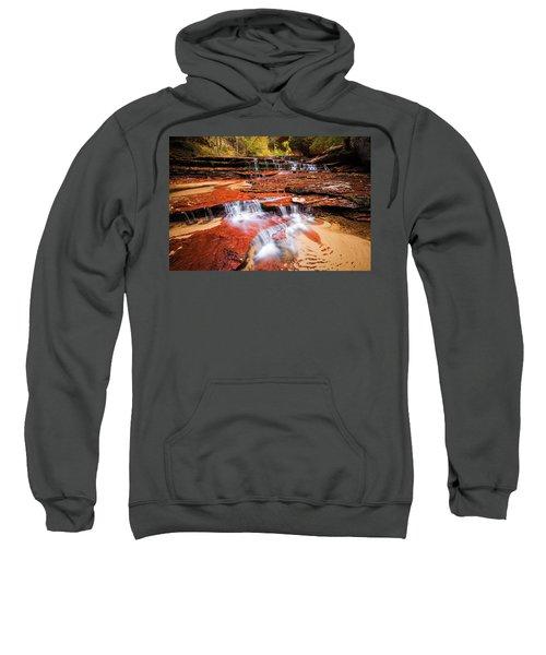 Cascades Sweatshirt