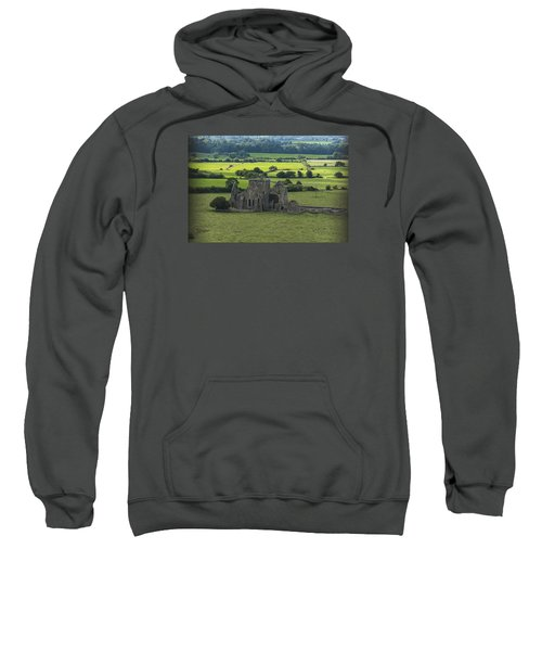 Cashel Hore Abbey Sweatshirt