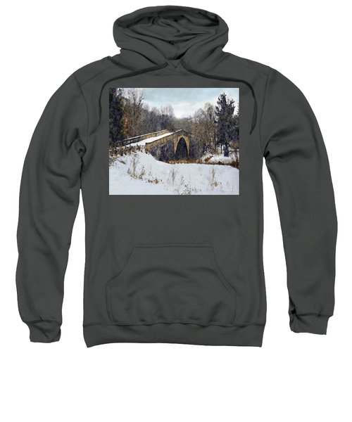 Casselman River Bridge Sweatshirt