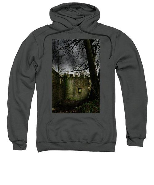 Castles In My Mind Sweatshirt