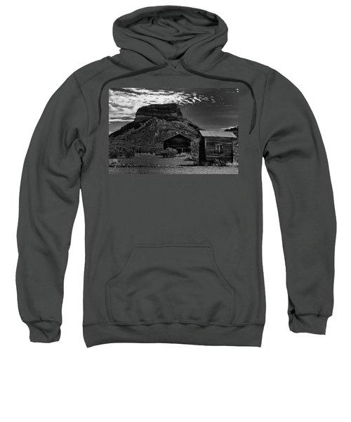Castolon Ghost Town Sweatshirt