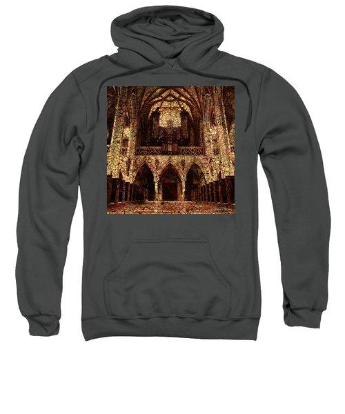 Cathedral Sweatshirt