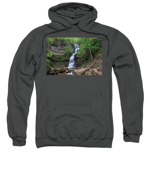 Cathedral Falls Sweatshirt