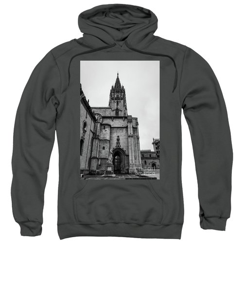 Cathedral Sweatshirt