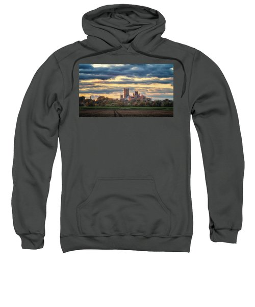 Cathedral Sunset Sweatshirt