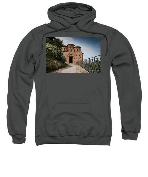 Cattolica Di Stilo, Sweatshirt