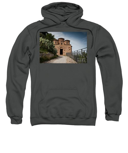Cattolica Di Stilo, Sweatshirt