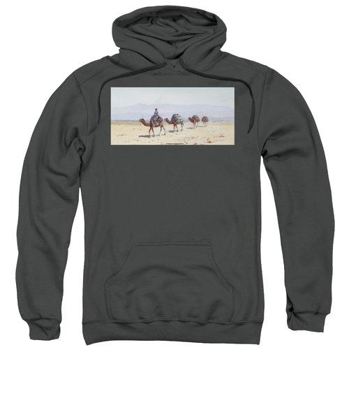 Cavalcade Sweatshirt