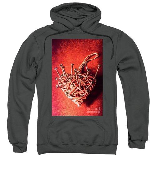Cavities Of Love Sweatshirt