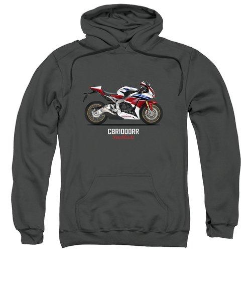 Cbr1000rr Fireblade Sweatshirt