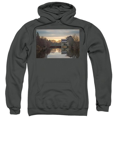 Cedarburg Mill Sweatshirt