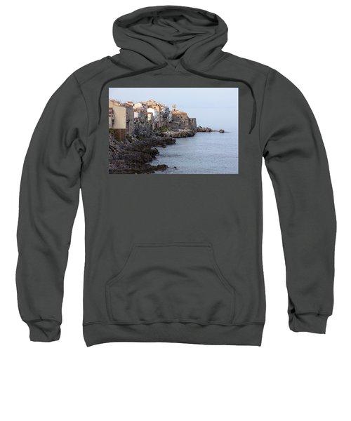 Cefalu, Sicily Italy Sweatshirt