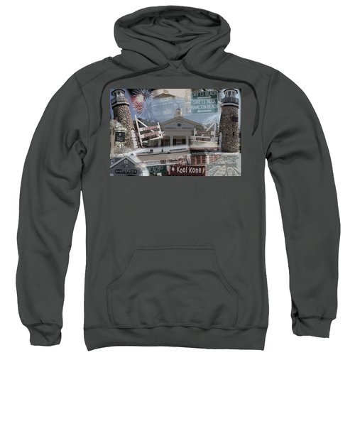 Celebrate Wareham Sweatshirt