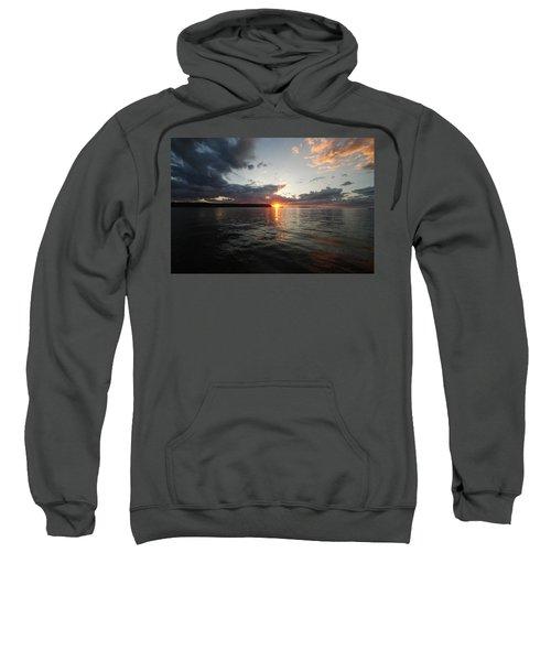Center Of Attention Sweatshirt
