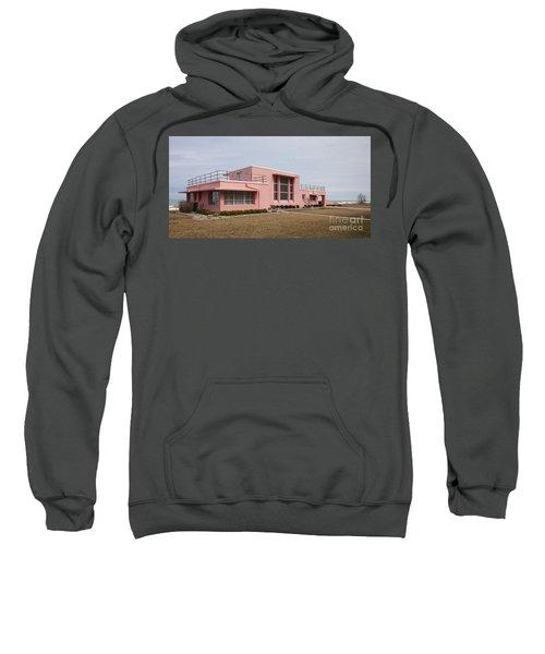 Century Of Progress Sweatshirt