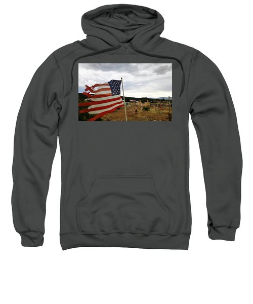 Cerro, New Mexico Sweatshirt
