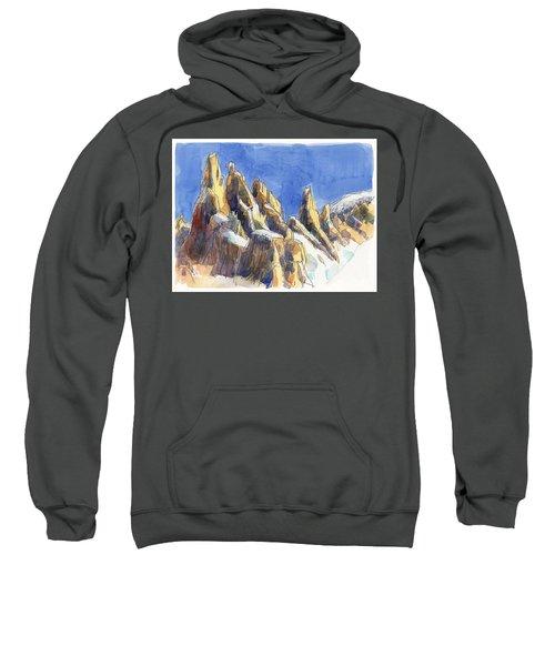 Cerro Torre, Patagonia Sweatshirt