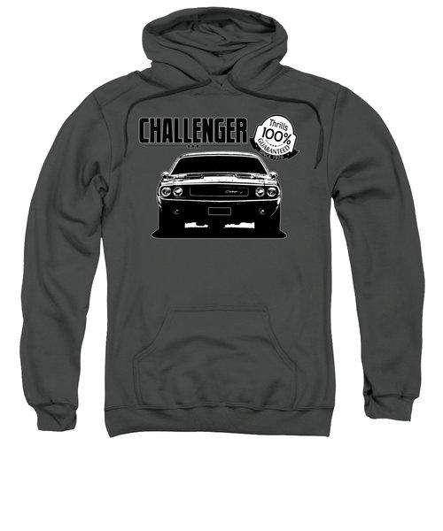 Challenger Thrills Sweatshirt