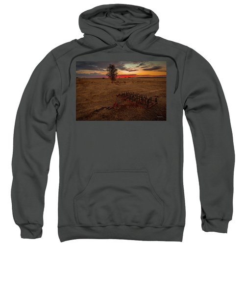 Change On The Horizon Sweatshirt