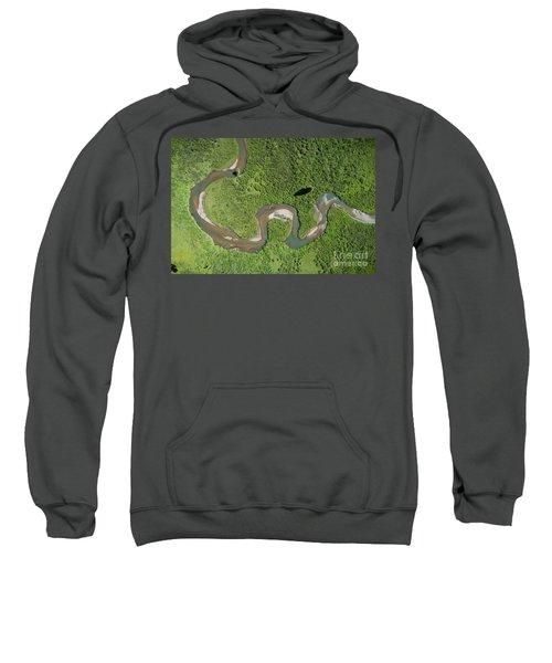 Changing Directions Sweatshirt
