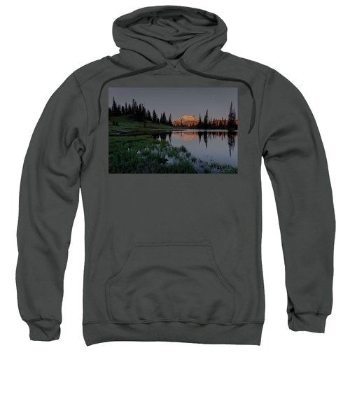 Changing Lights Sweatshirt