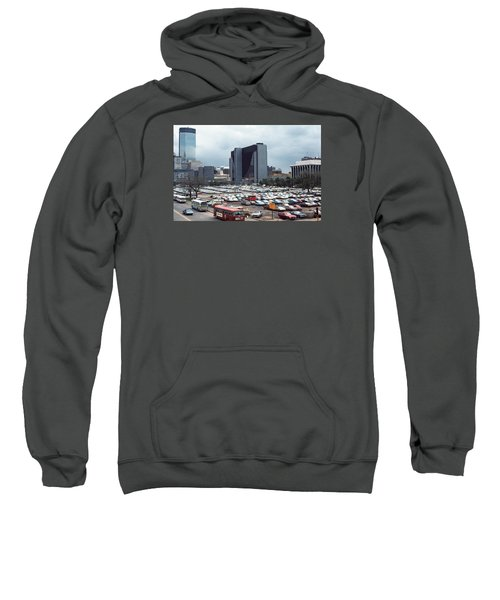 Changing Skyline Sweatshirt