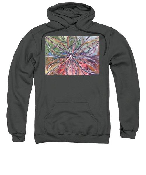Chaotic Beauty Sweatshirt