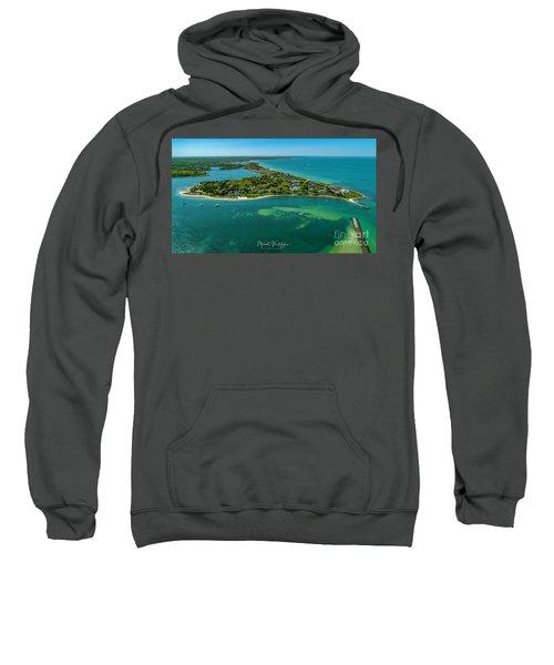 Chapoquoit Island Sweatshirt