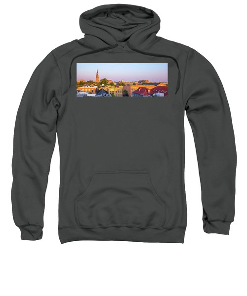 Charleston Glows Sweatshirt