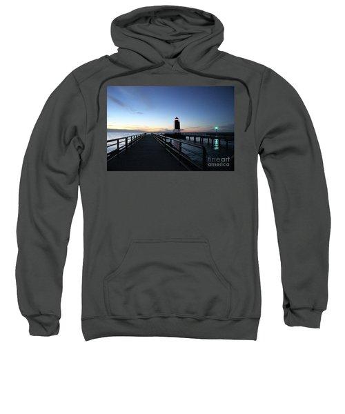 Charlevoix Light Tower Sweatshirt
