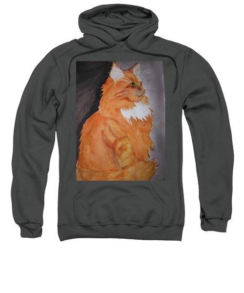 Charlie 2 Sweatshirt