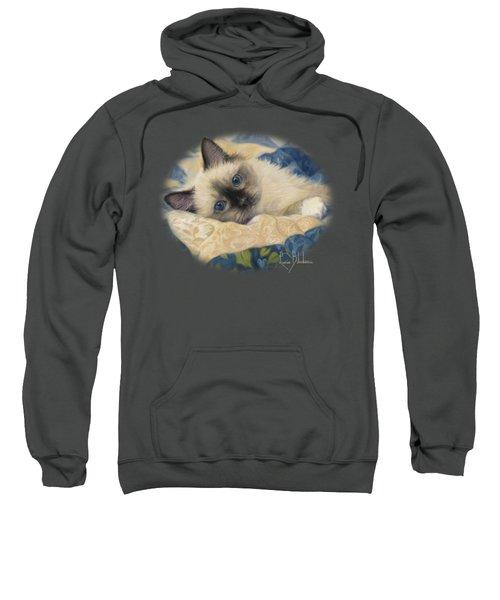 Charming Sweatshirt