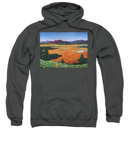 Chasing Heaven Sweatshirt